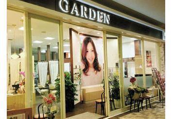 HAIR AND BEAUTY GARDEN ベルモール店