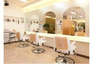 Hair-make&SPA Glanz