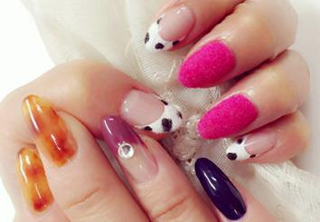 Nail&beauty VOGUE 桐生店