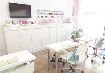 NAIL SALON QUILL 宇都宮店