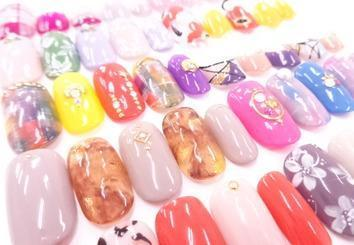 NAIL SALON QUILL 小山店
